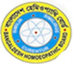 Bangladesh-Homeopathic-Board