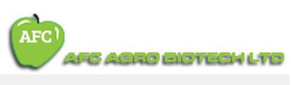 AFC Agro Biotech Ltd logo