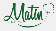 Matin Spinning Mills logo