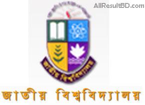 National University Degree Exam Routine 2012- 2013 | NUBD INFO