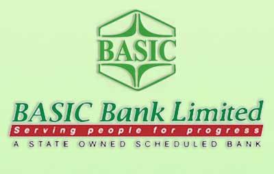 BASIC Bank Limited logo