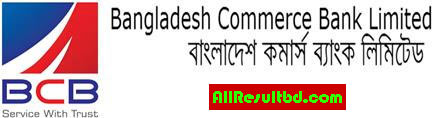 Bangladesh Commerce Bank logo