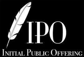 IPO Approved logo