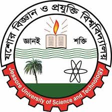 Jessore University Science and Technology Admission Seat Plan
