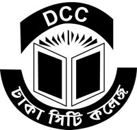 Dhaka City College Logo