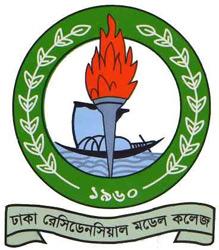 Dhaka Residential College
