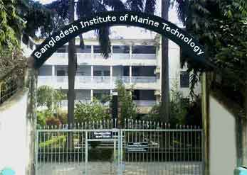 Bangladesh Institute of Marine Technology
