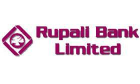 Rupali Bank logo