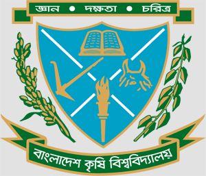 Bangladesh Agricultural University Admission Test Notice 2014-2015