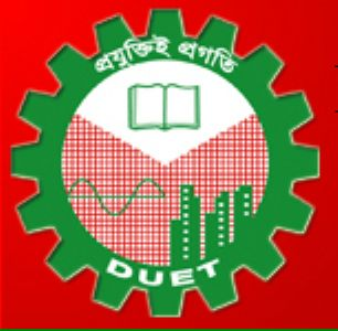 DUET B.Sc Engg Admission