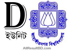 JU D unit Admission