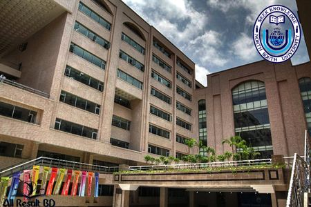 North South University Admission Summer Notice 2015