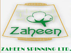 Zaheen Spinning Ltd