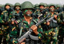 Bangladesh Army Soldier Job Circular