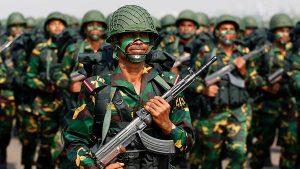 Bangladesh Army Soldier Job Circular