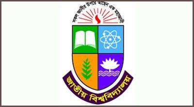 National University 2015