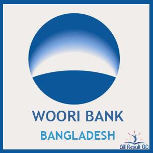 Woori Bank Senior Officer Job Circular 2014 Bangladesh
