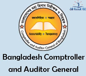 Bangladesh Comptroller and Auditor General