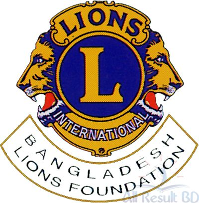 Bangladesh Lions Foundation Scholarships Notice 2015