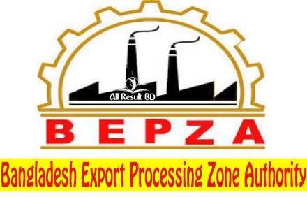 Bangladesh Export Processing Zone Job Circular 2015