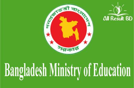 Bangladesh Ministry of Education