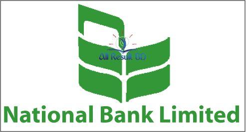 National Bank Limited Probationary Officer Job Circular 2015