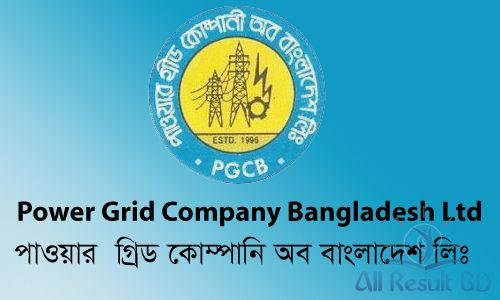 Power Grid Company Bangladesh Ltd