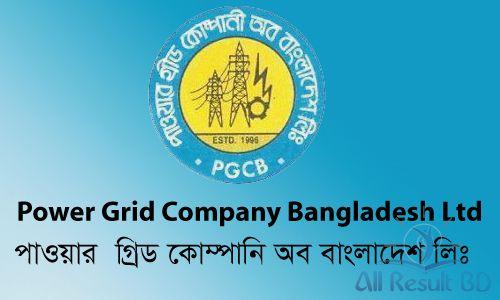 Power Grid Company Bangladesh Ltd