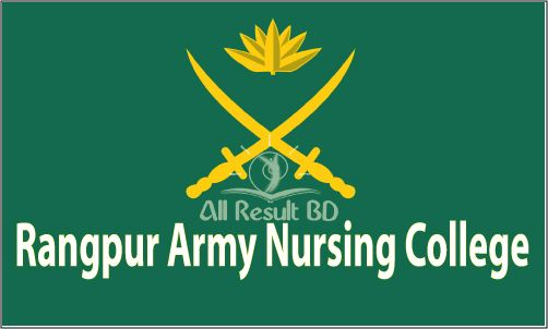 Rangpur Army Nursing College