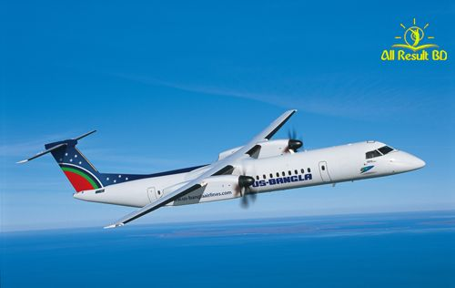 US Bangla Airlines Ltd