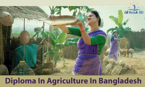diploma in agriculture in bangladesh