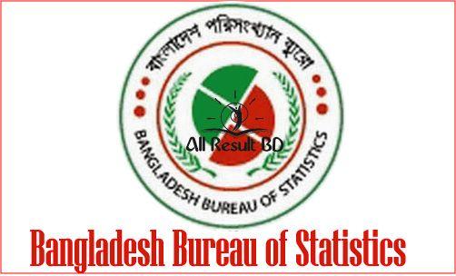Bangladesh Bureau of Statistics