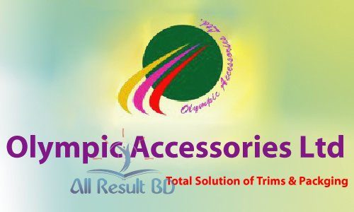 Olympic Accessories Ltd