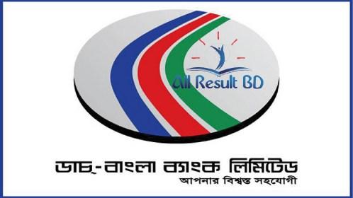 Dutch Bangla Bank Limited