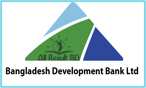 Bangladesh Development Bank Ltd Job Circular