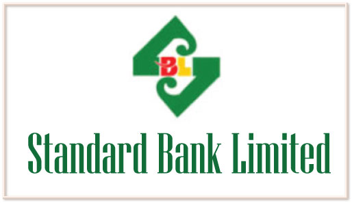 Standard Bank Ltd