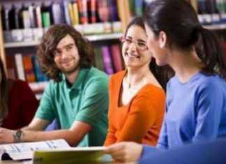 Higher Study In USA