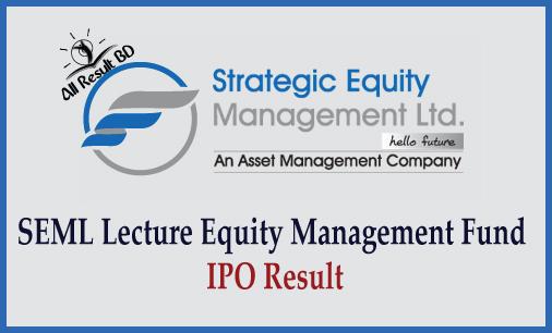 SEML IPO Result