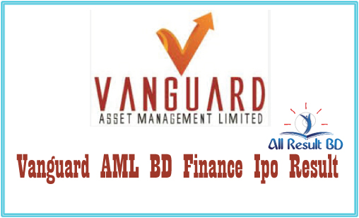 Vanguard AML BD Finance Ipo Result