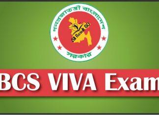 39 BCS VIVA Exam