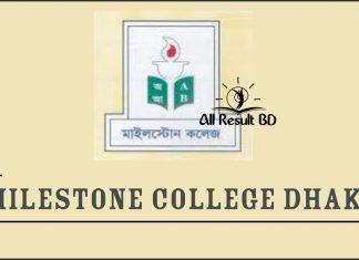 Milestone College HSC Admission