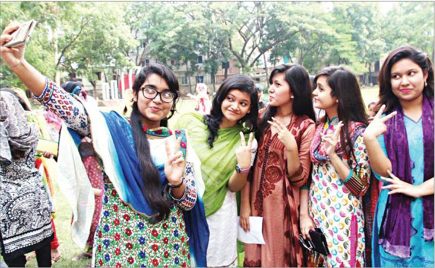 hsc admission students