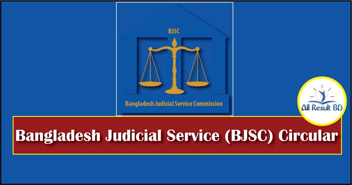12th BJSC Circular 2018
