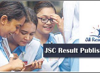 jsc result 2019 publish