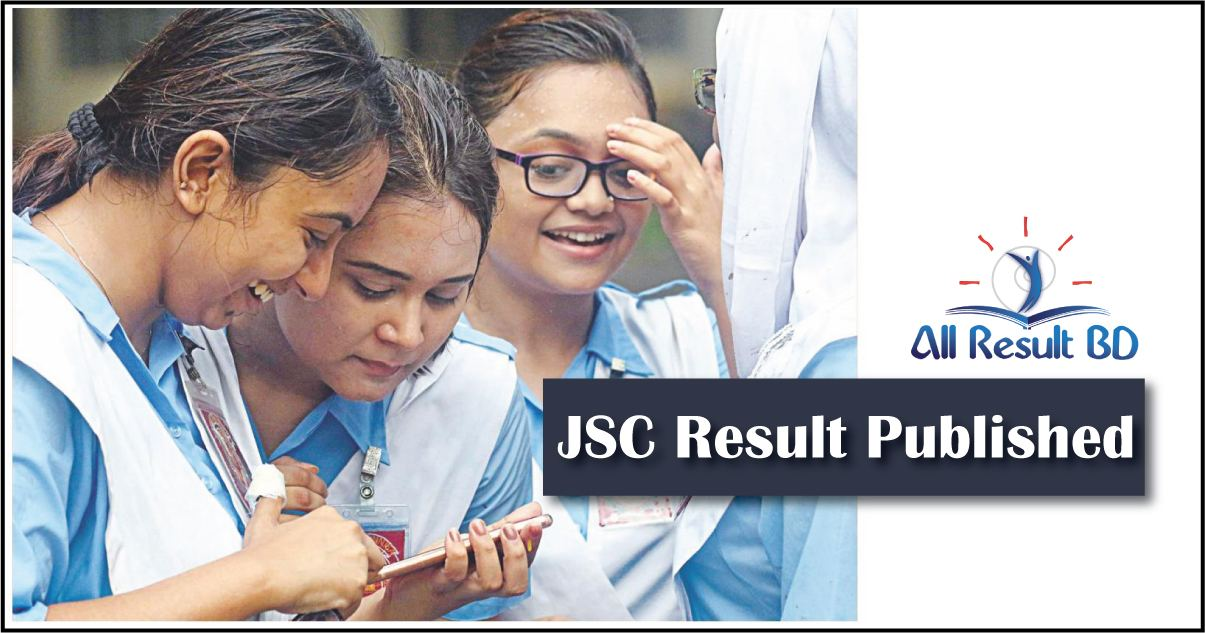jsc result 2017 publish