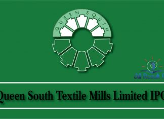 Queen South Textile Mills Limited IPO