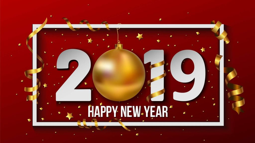 Happy New Year 2019 Images, Bangla Wishes, Greetings, Status