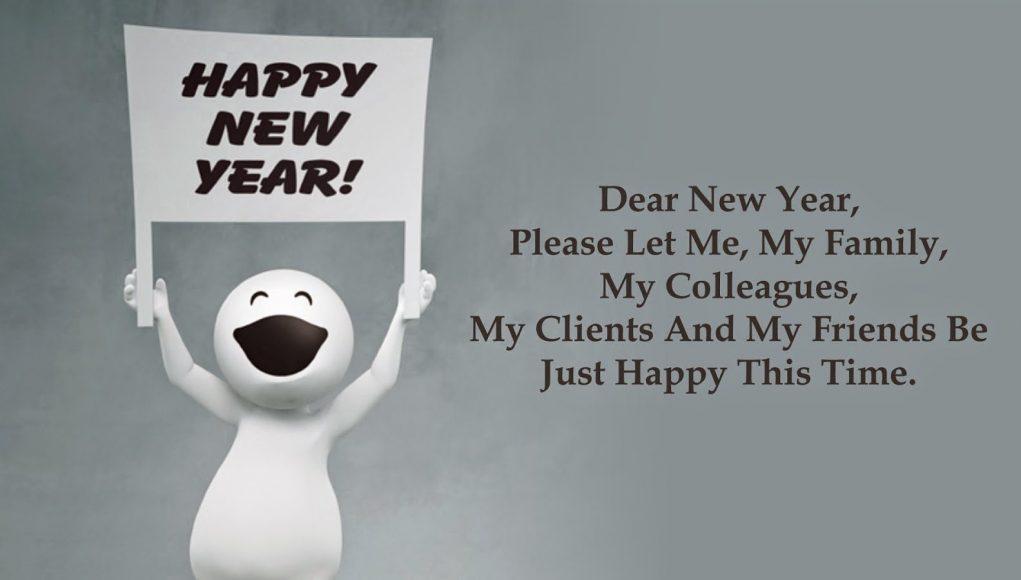 best new year wish