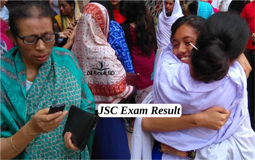 JSC Exam Result