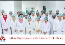 Silco Pharmaceuticals Limited IPO Result